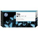 Tusz Oryginalny HP 730 (P2V71A) (Czarny matowy) do HP DesignJet T1700