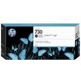 Tusz Oryginalny HP 730 (P2V73A) (Czarny Foto) do HP DesignJet T1700 DR