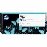 Tusz Oryginalny HP 746 (P2V83A) (Czarny matowy) do HP DesignJet Z9+ 24-in PostScript
