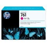 Tusz Oryginalny HP 761 (CM993A) (Purpurowy)