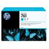 Tusz Oryginalny HP 761 (CM994A) (Błękitny)