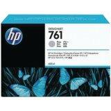Tusz Oryginalny HP 761 (CM995A) (Szary)