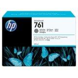 Tusz Oryginalny HP 761 (CM996A) (Ciemny szary)