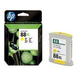 Tusz Oryginalny HP 88 XL (C9393AE) (Żółty) do HP Officejet Pro L7600