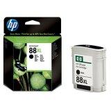 Tusz Oryginalny HP 88 XL (C9396AE) (Czarny) do HP Officejet Pro L7600