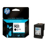 Tusz Oryginalny HP 901 (CC653AE) (Czarny) do HP Officejet J4585