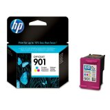 Tusz Oryginalny HP 901 (CC656AE) (Kolorowy) do HP Officejet 4500 G510n