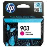Tusz Oryginalny HP 903 (T6L91AE) (Purpurowy) do HP Officejet Pro 6950