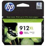 Tusz Oryginalny HP 912 XL (3YL82AE) (Purpurowy) do HP Officejet Pro 8015