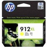 Tusz Oryginalny HP 912 XL (3YL83AE) (Żółty) do HP Officejet Pro 8024