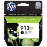 Tusz Oryginalny HP 912 XL (3YL84AE) (Czarny)