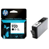 Tusz Oryginalny HP 920 (CD971A) (Czarny) do HP Officejet 7000 E809a