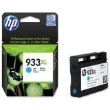 Tusz Oryginalny HP 933 XL (CN054AE) (Błękitny) do HP Officejet 6700 Premium e-All-in-One H711