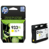 Tusz Oryginalny HP 933 XL (CN056AE) (Żółty) do HP Officejet 6700 Premium e-All-in-One H711