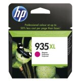 Tusz Oryginalny HP 935XL M (C2P25AE) (Purpurowy) do HP OfficeJet Pro 6830