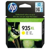 Tusz Oryginalny HP 935XL Y (C2P26AE) (Żółty) do HP OfficeJet 6820 e-All-in-One