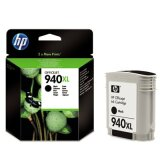 Tusz Oryginalny HP 940 XL (C4906AE) (Czarny) do HP Officejet Pro 8500A A910g