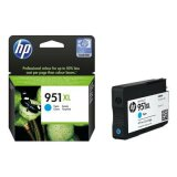 Tusz Oryginalny HP 951 XL (CN046AE) (Błękitny) do HP Officejet Pro 8610 e-All-in-One
