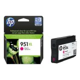 Tusz Oryginalny HP 951 XL (CN047AE) (Purpurowy) do HP Officejet Pro 8100 N811a