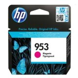 Tusz Oryginalny HP 953 (F6U13AE) (Purpurowy) do HP OfficeJet Pro 8730