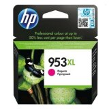Tusz Oryginalny HP 953 XL (F6U17AE) (Purpurowy) do HP OfficeJet Pro 8720