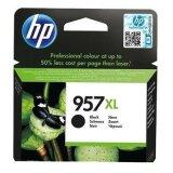Tusz Oryginalny HP 957XL (L0R40AE) (Czarny)
