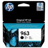 Tusz Oryginalny HP 963 (3JA26AE) (Czarny)