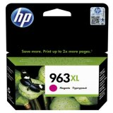 Tusz Oryginalny HP 963XL (3JA28AE) (Purpurowy) do HP OfficeJet Pro 9023