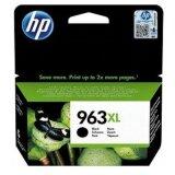 Tusz Oryginalny HP 963XL (3JA30AE) (Czarny)