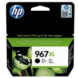 Tusz Oryginalny HP 967XL (3JA31AE) (Czarny) do HP OfficeJet Pro 9010