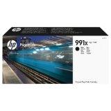 Tusz Oryginalny HP 991X (M0K02AE) (Czarny) do HP PageWide Managed P77740 Z