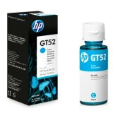 Tusz Oryginalny HP GT52 (M0H54AE) (Błękitny) do HP Smart Tank Wireless 450