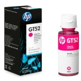 Tusz Oryginalny HP GT52 (M0H55AE) (Purpurowy) do HP Smart Tank Wireless 450