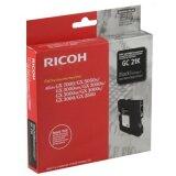 Tusz Oryginalny Ricoh GC-21K (405532) (Czarny)