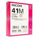 Tusz Oryginalny Ricoh GC-41M (405763) (Purpurowy)