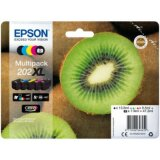 Tusze Oryginalne Epson 202 XL (C13T02G74010) (komplet)
