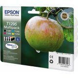 Tusze Oryginalne Epson T1295 (C13T12954010) (komplet)