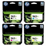 Tusze Oryginalne HP 963XL (3YP35AE) (komplet) do HP OfficeJet Pro 9023