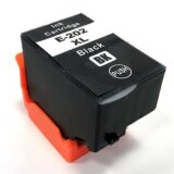 Tusz Zamiennik 202 XL do Epson (C13T02G14010) (Czarny)