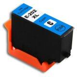 Tusz Zamiennik 202 XL do Epson (C13T02H24010) (Błękitny)