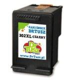 Tusz Zamiennik 302 XL (F6U68AE) (Czarny) do HP OfficeJet 3832