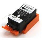 Tusz Zamiennik T2661 do Epson (C13T26614010) (Czarny)